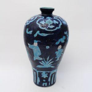 A 'Fahua' Meiping