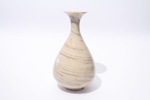 A Song bottle vase with inverted rim