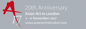 Asian Art in London 2017
