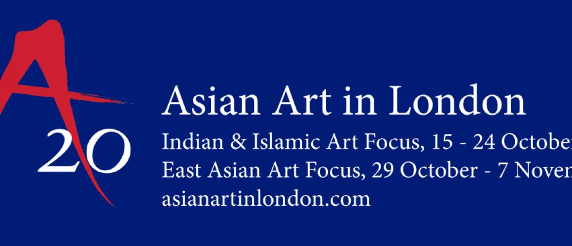 Asian Art in London 2020