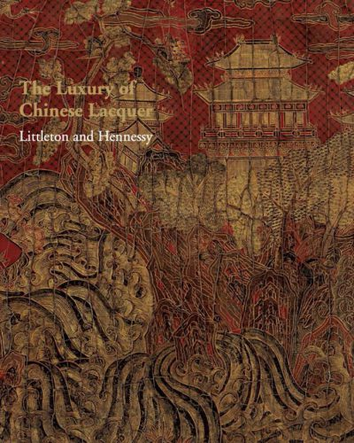 The Luxury of Chinese Lacquer